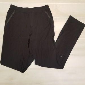 {L} Men's Lululemon Athletic Workout Pants